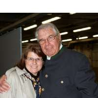 Augustin and Christine Walch 2011 Dressage Canada Owner of the Year